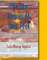 TheSkyBeginsAtYourFeet_Cover